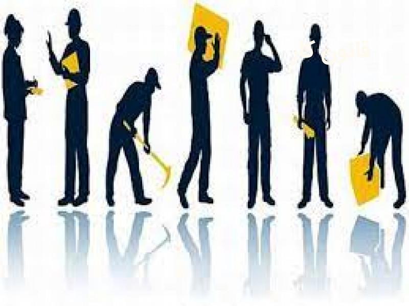 مقررات اشتغال و استخدام و انواع قراردادهای کار در ایران