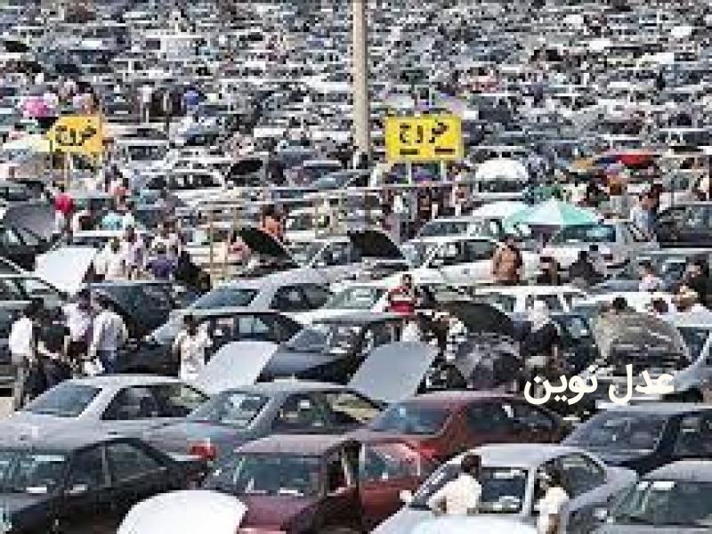 ملاحظات قانونی و حقوقی خرید خودرو دست دوم